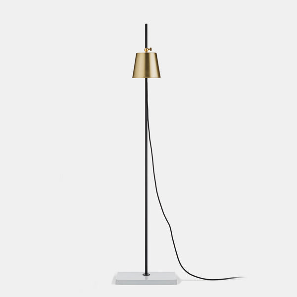 Lab Floor Lamp - Monologue London