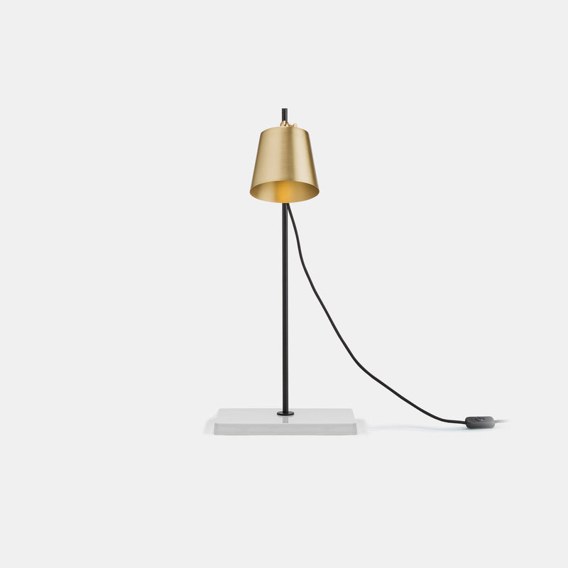 Lab Table Lamp
