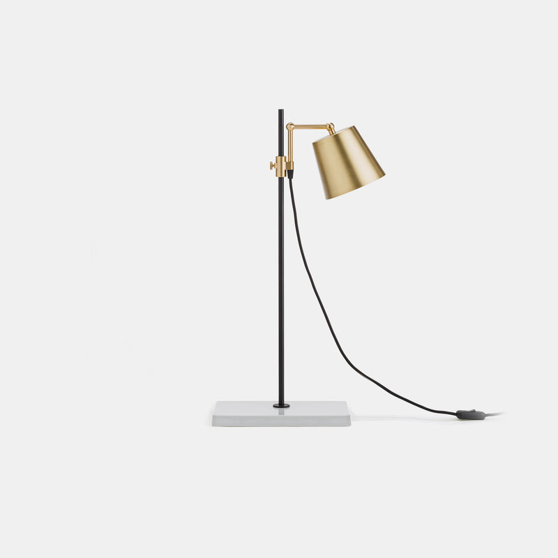 Lab Table Lamp - Monologue London