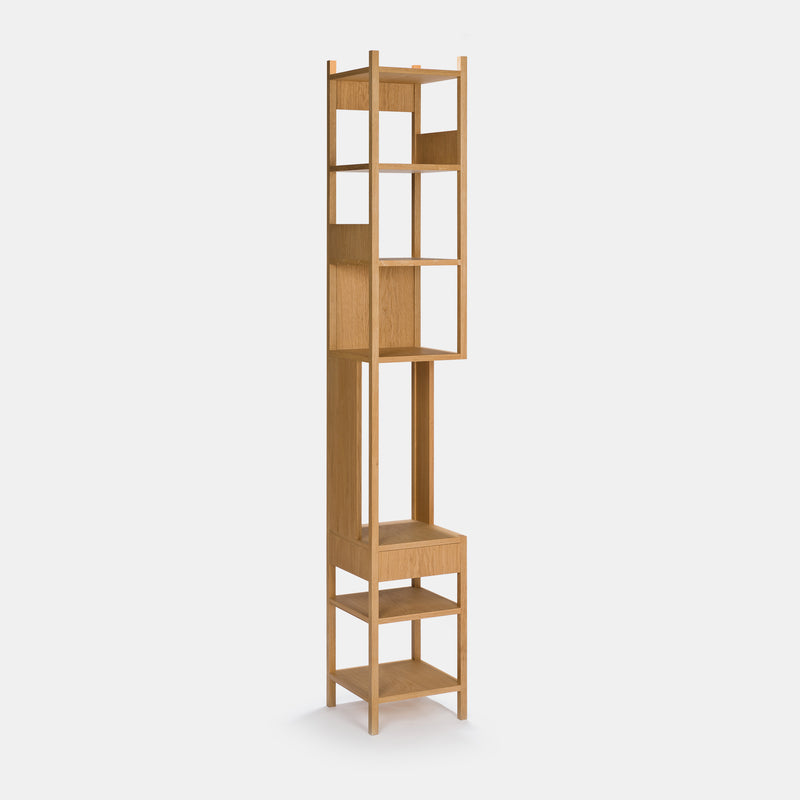 Lungangolo Shelving Unit - Monologue London