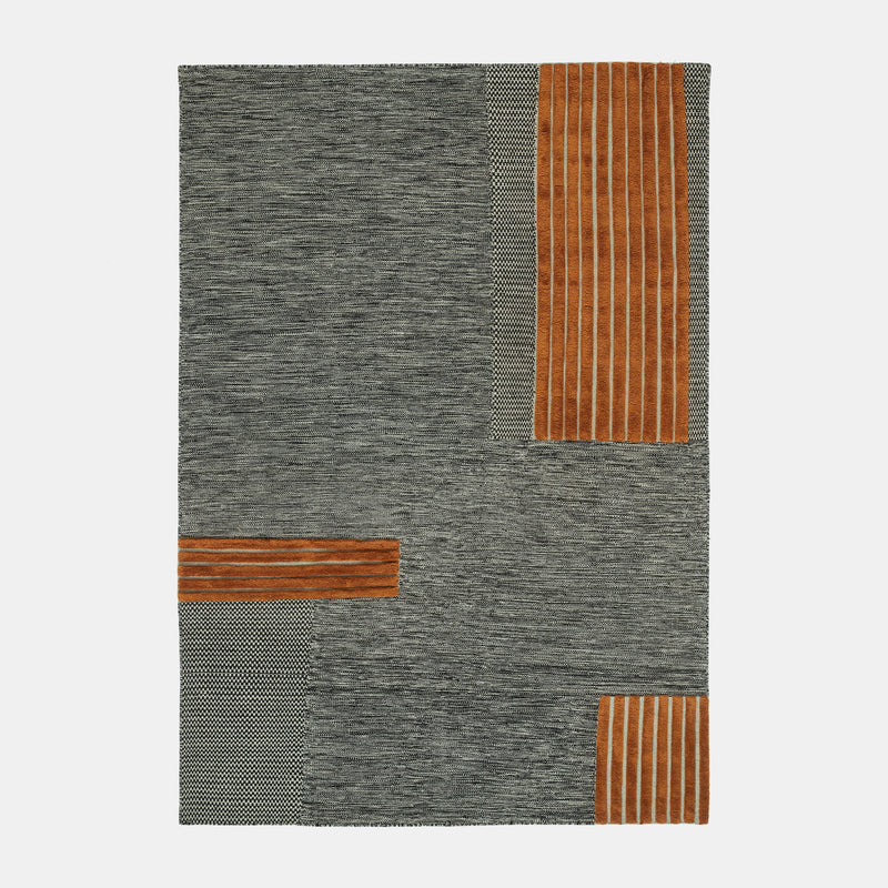 Checkers Rug - Monologue London