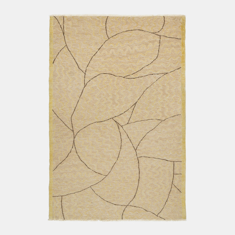 Treccia Rug - Monologue London