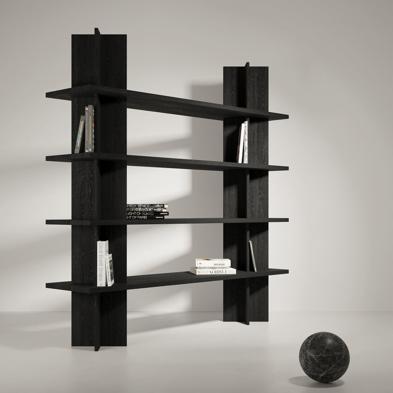 Monument Shelving Unit