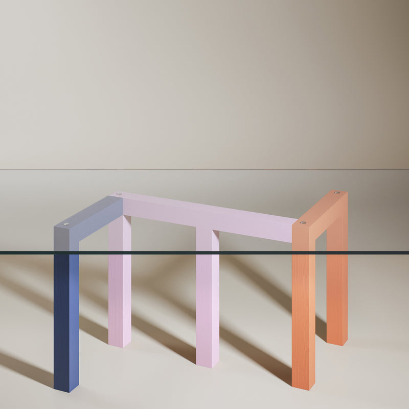 Penrose Dining Table