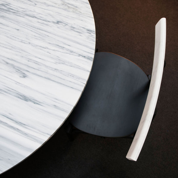 Mewoma Dining Table / 120 cm - Monologue London
