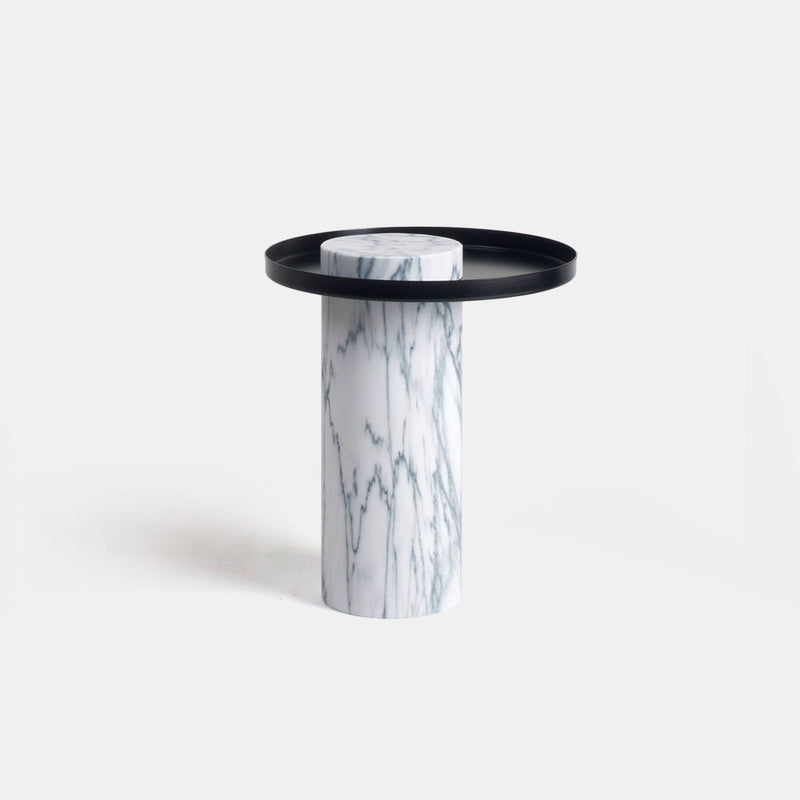Salute Side Table - Medium - Monologue London