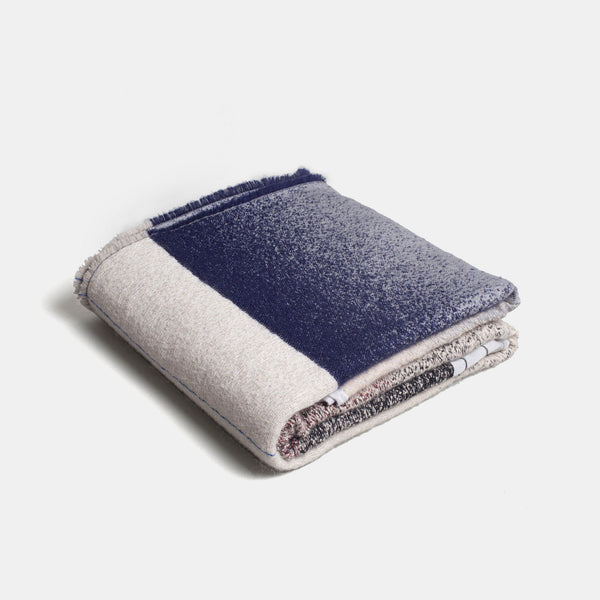 MOD Blanket 01 - Navy - Monologue London