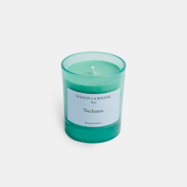 Nechama Candle - Monologue London