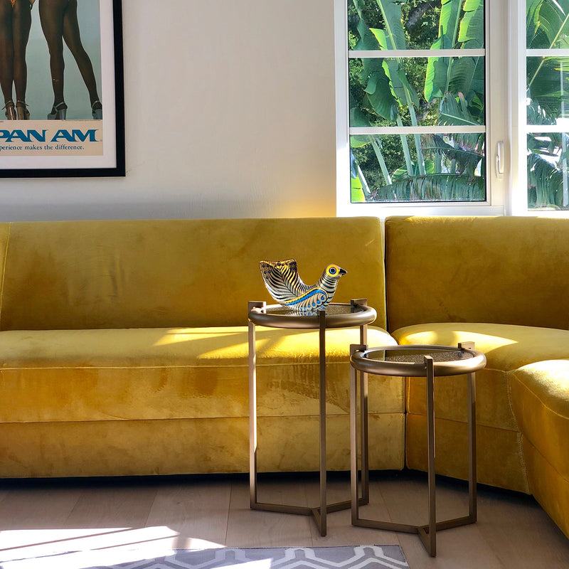 Lombard Street Sofa - Sectional