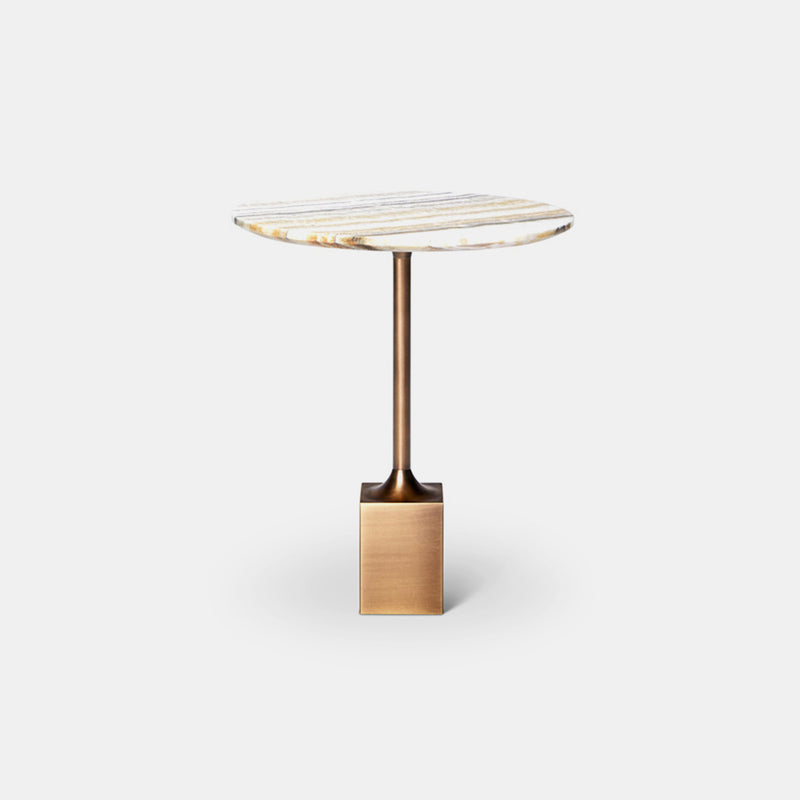 Madison Avenue Side Table