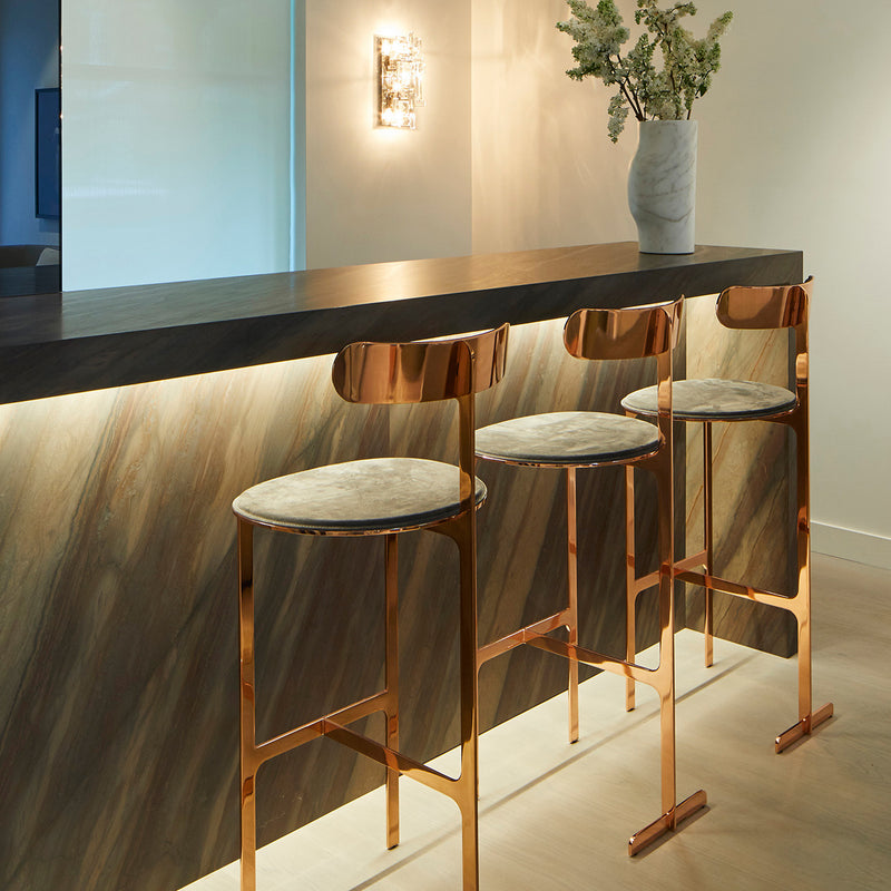 Park Place Bar Stool