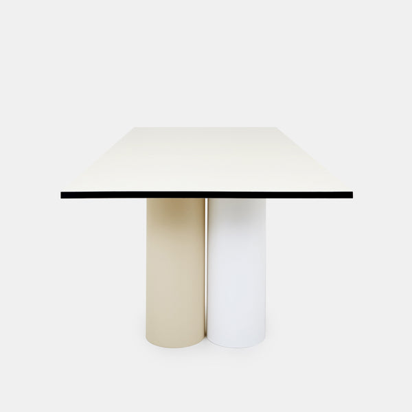 Slon Rectangle Dining Table - Monologue London