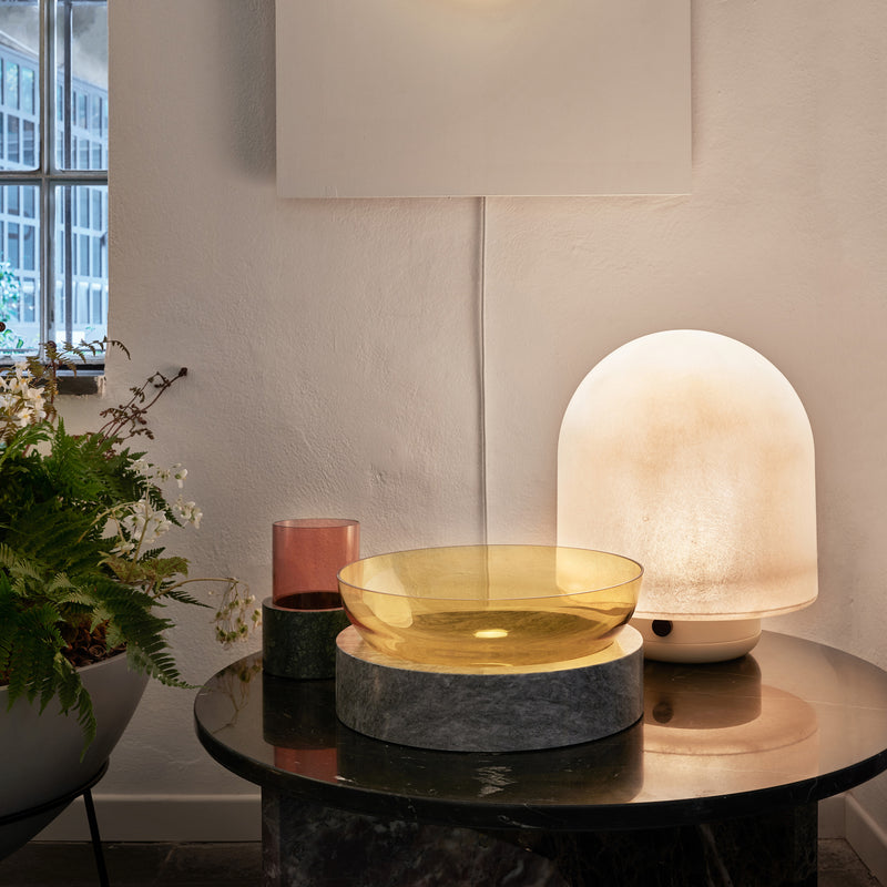 Puffball Table Lamp - Monologue London
