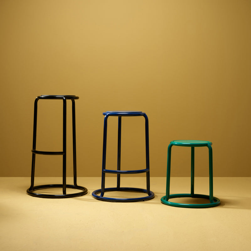 Champ Stool - Monologue London