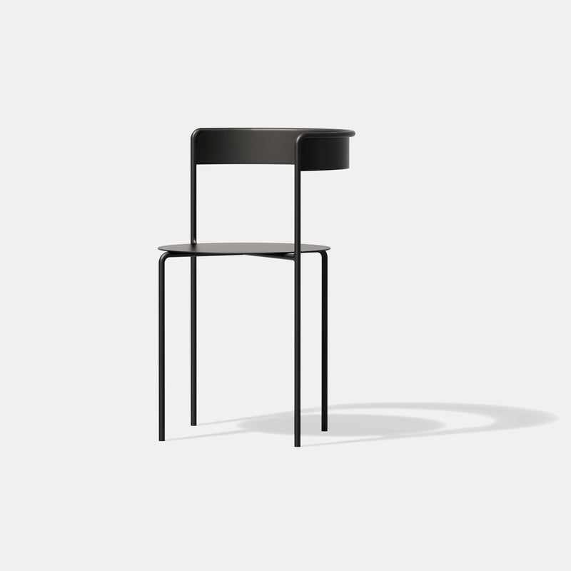 Avoa Chair - Black - Monologue London