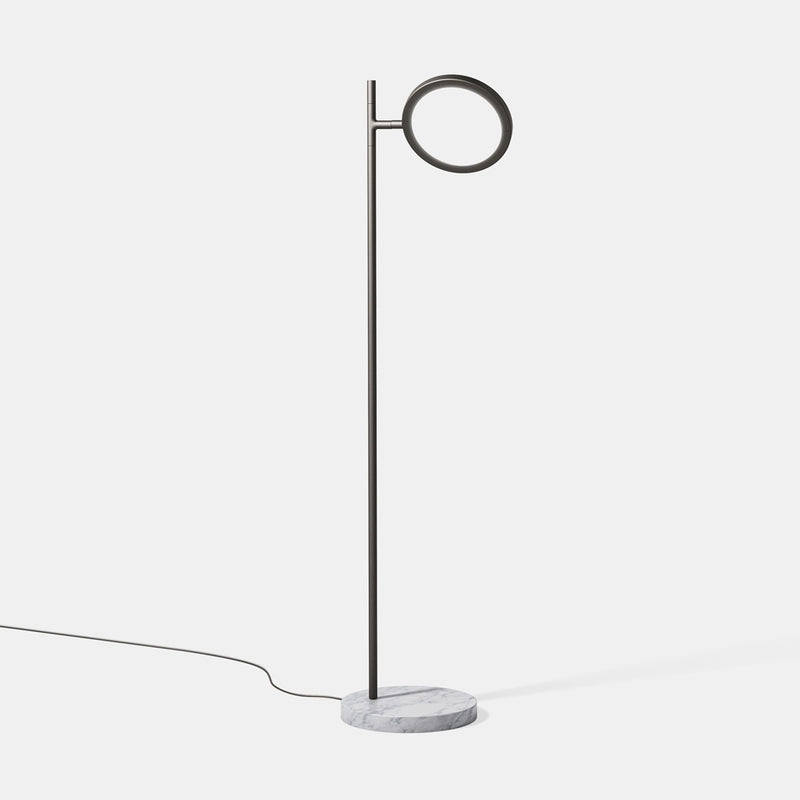 Discus Floor Lamp - Monologue London
