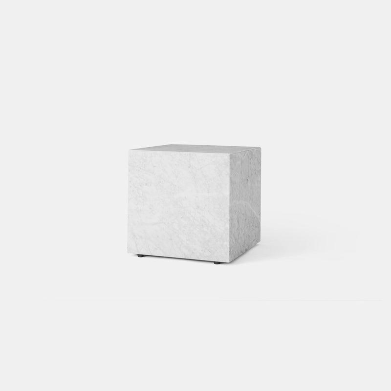 Plinth Coffee Table - Cubic - Monologue London