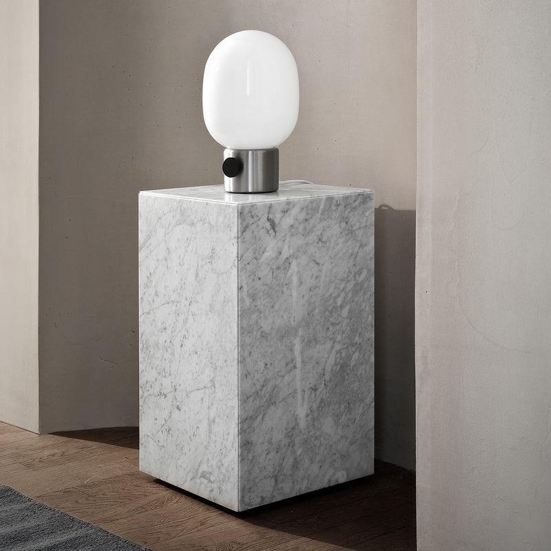 Plinth Side Table - Tall - Monologue London