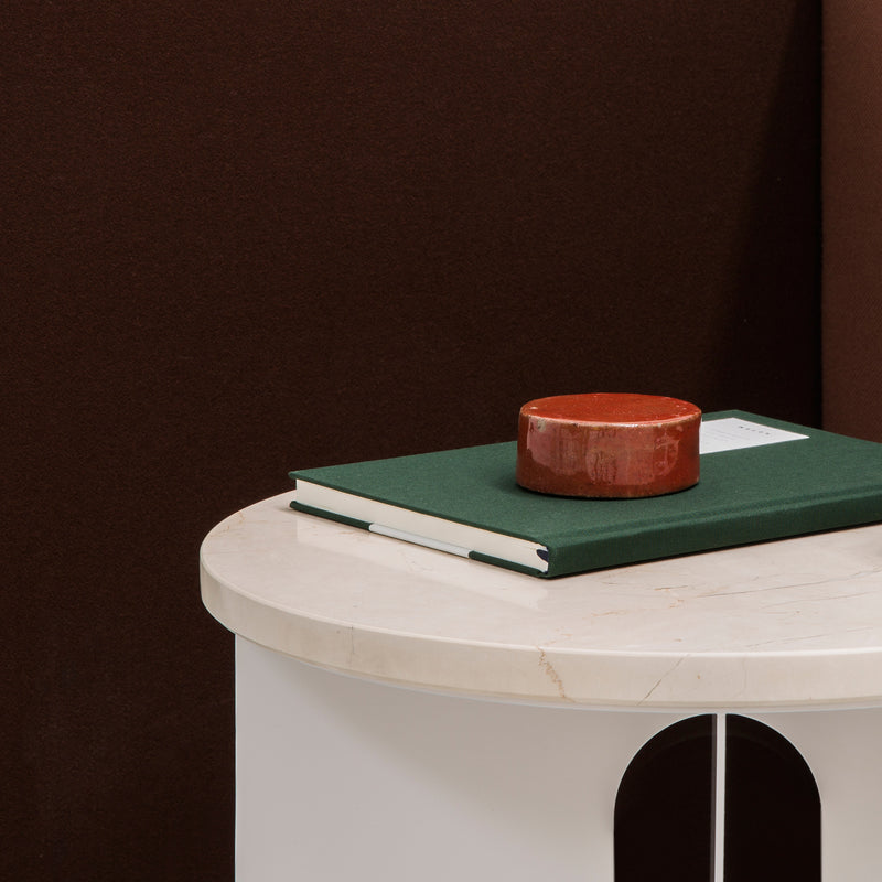Androgyne Side Table - Monologue London
