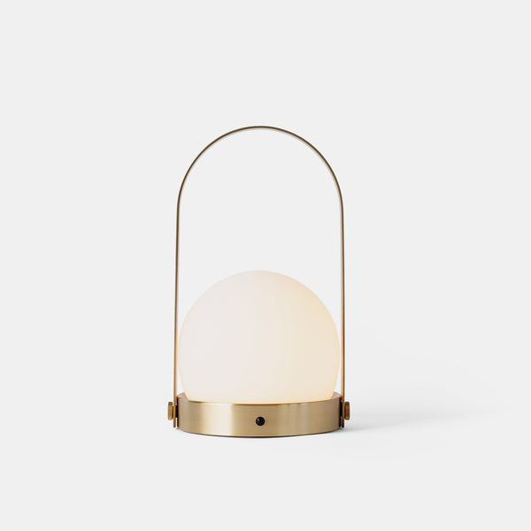 Carrie LED Lamp - Monologue London