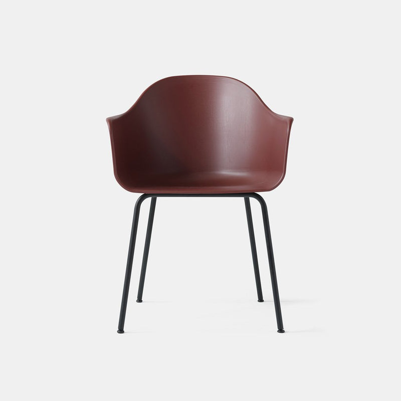 Harbour Chair - Metal base - Monologue London