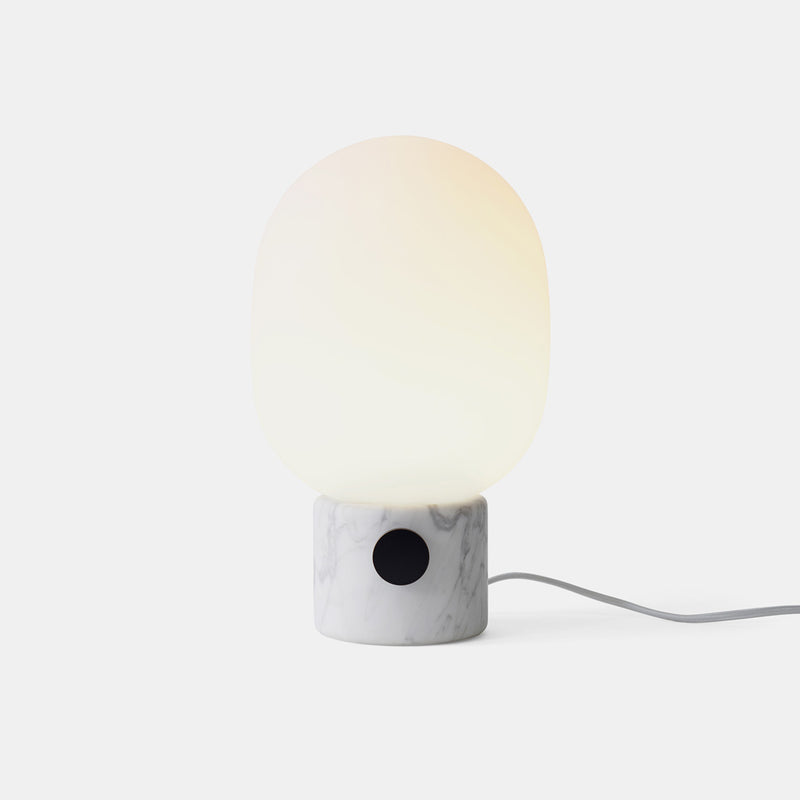 JWDA Table Lamp - Marble - Monologue London