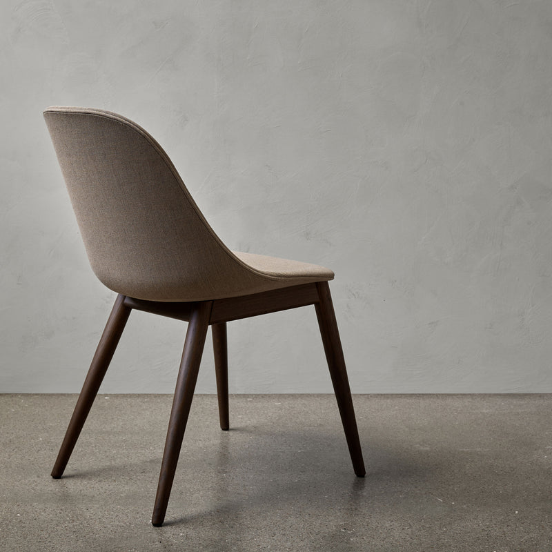 Harbour Side Chair - Natural Oak Base - Monologue London