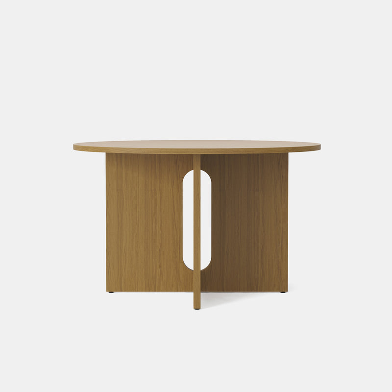 Androgyne Dining Table Ø120 - Monologue London