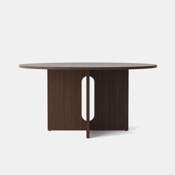 Androgyne Dining Table Ø150 - Monologue London