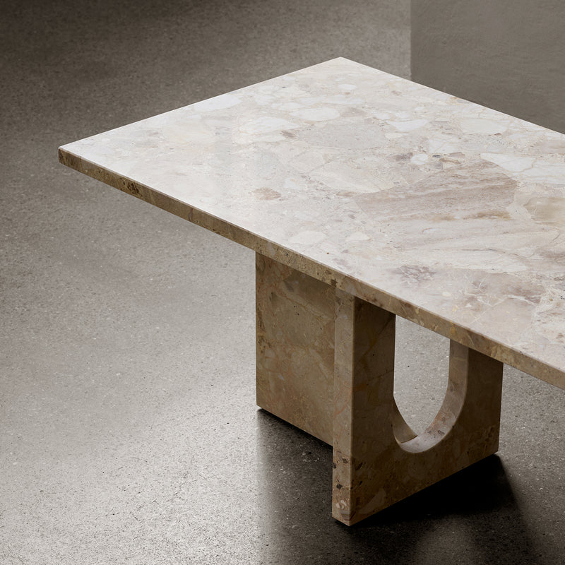Androgyne Lounge Table - Monologue London