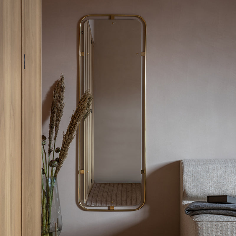 Nimbus Mirror - Rectangular - Monologue London