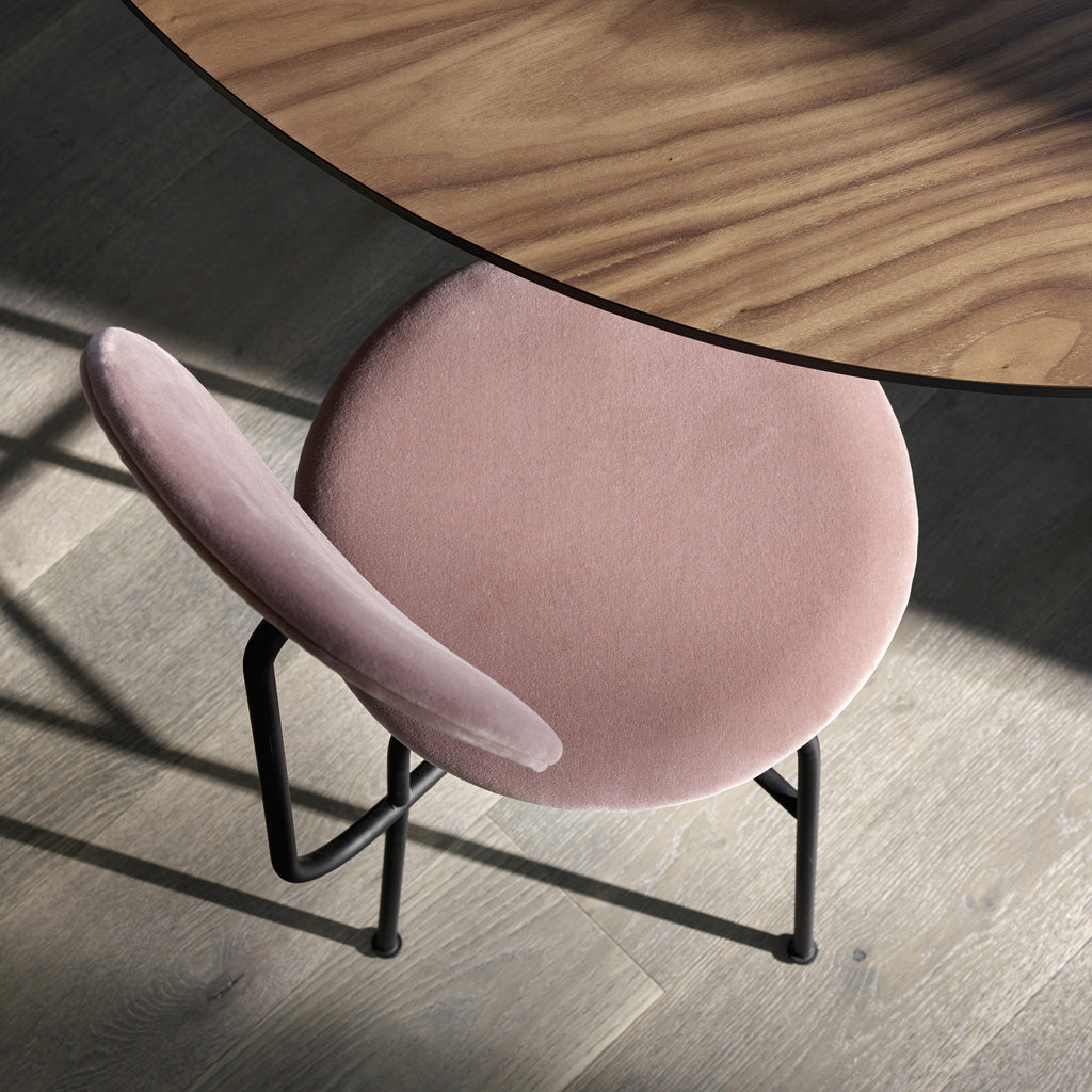 Afteroom Chair Plus - Dusty Rose