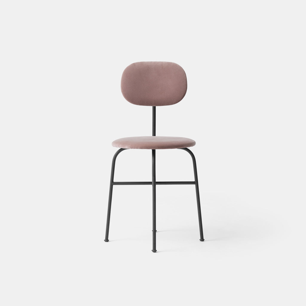 Afteroom Chair Plus - Dusty Rose - Monologue London