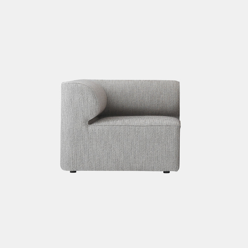 Eave Modular Sofa - Light grey - Monologue London