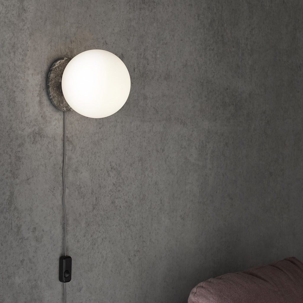 TR Bulb - Wall/Table Lamp - Monologue London