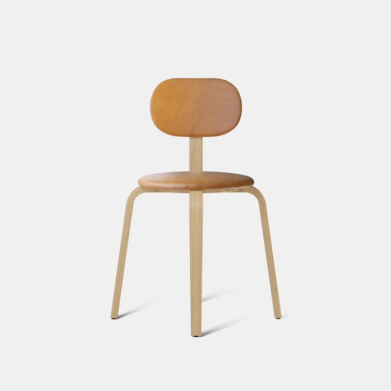 Afteroom Plywood Chair Plus