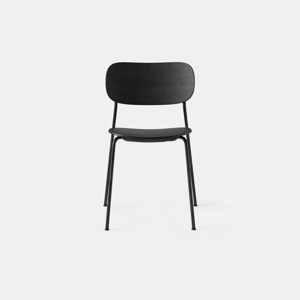 Co Chair - Black oak - Monologue London