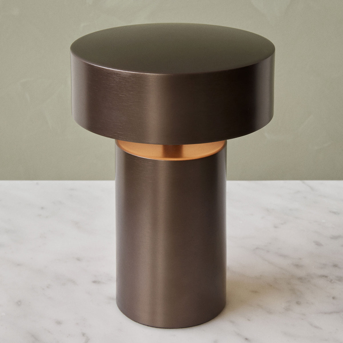 Column Table Lamp - Monologue London
