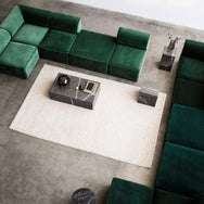 Eave Modular Sofa - Light grey