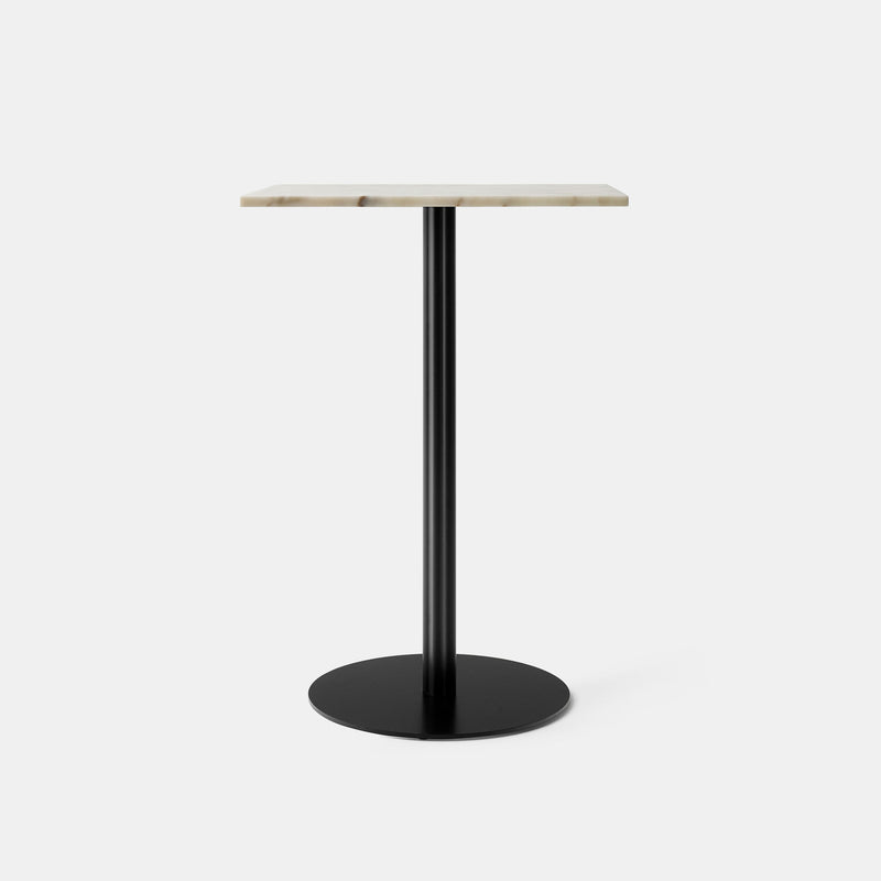 Harbour Column Counter/Bar Table - Rectangular - Monologue London