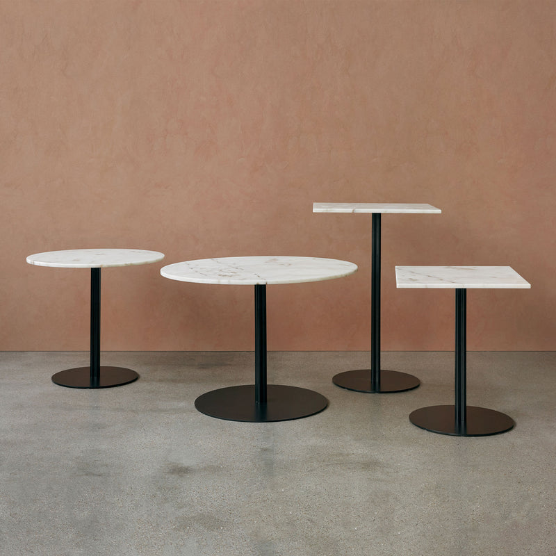 Harbour Dining Table - Round - Monologue London