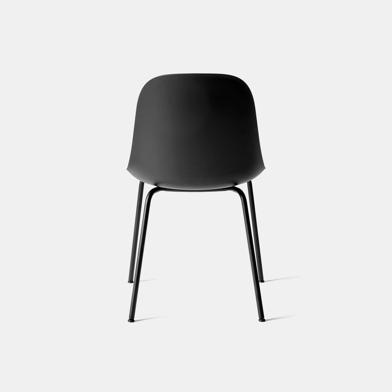 Harbour Side Chair - Metal base - Monologue London