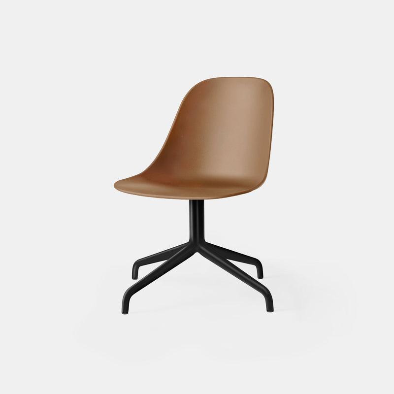 Harbour Side Chair - Swivel base - Monologue London