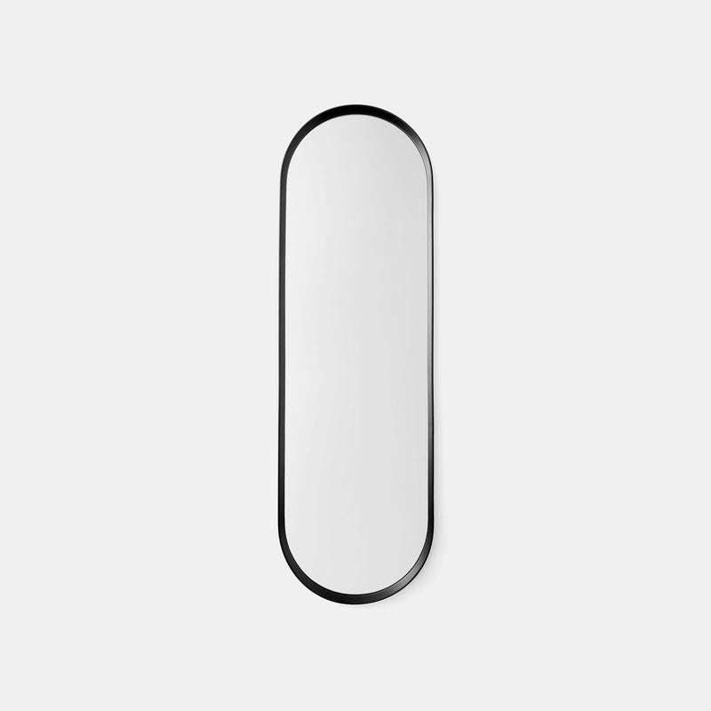 Norm Wall Mirror Oval - Monologue London