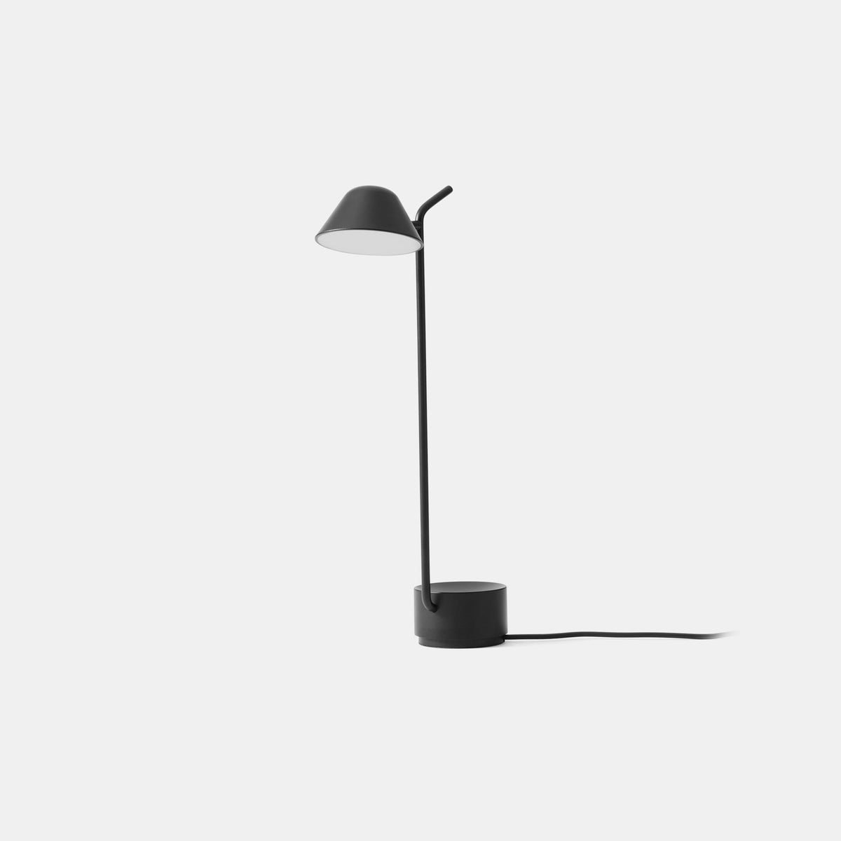 Peek Table Lamp - Black - Monologue London