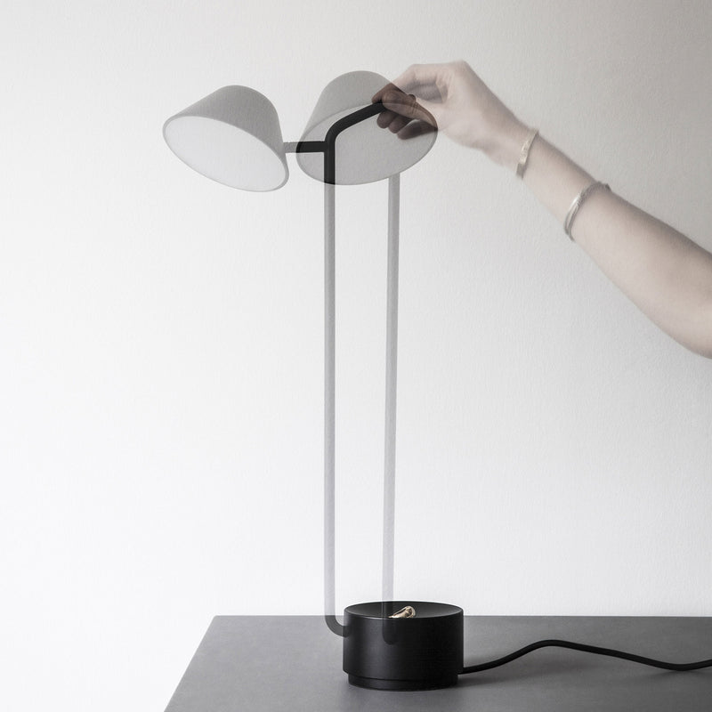 Peek Table Lamp - Monologue London