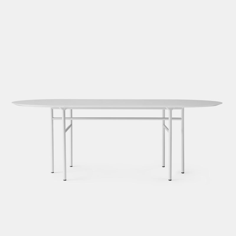 Snaregade Table - Oval