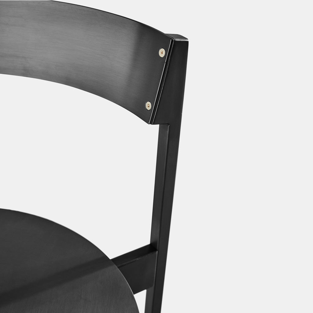 Brugola Chair - Black