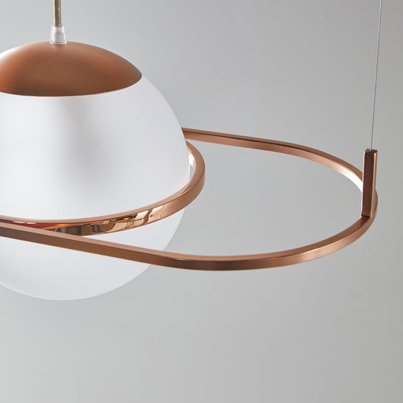 Decò Pendant Lamp - Monologue London
