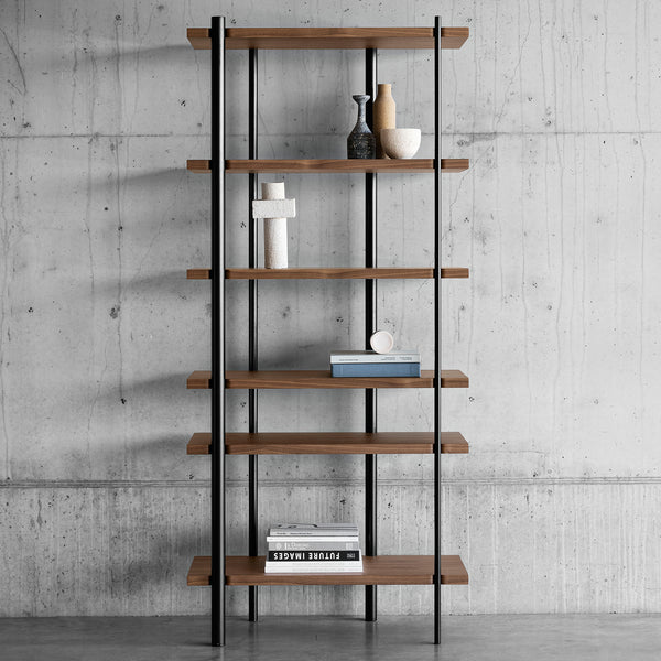 Milonga Shelf